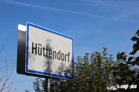 Trailrocking in Hüttendorf bei Mistelbach