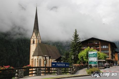 Mallnitz 2017 - Heiligenblut am Großglockner