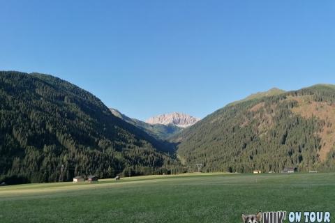 Eindrücke aus Obertilliach (Osttirol)