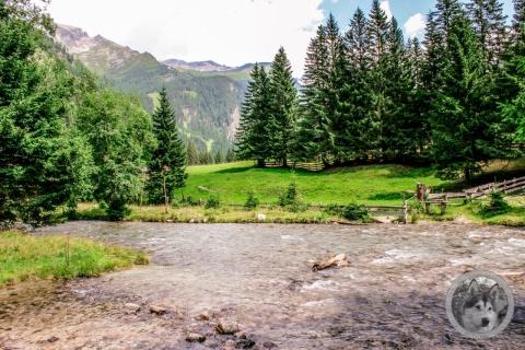 Mallnitz 2021 - Impressionen aus dem Tal