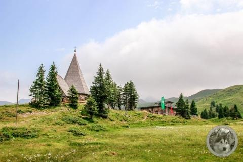 Zollnerseehütte & Zollnersee