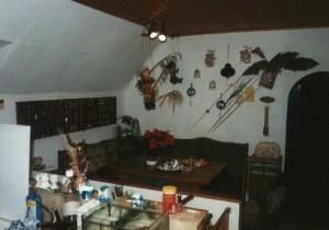 1997_Vor dem Fenstereinbau_Küche