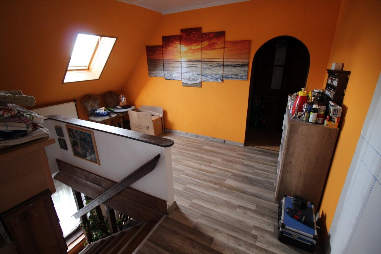 Der Krampf mit einer neuen Küche im Haus – \