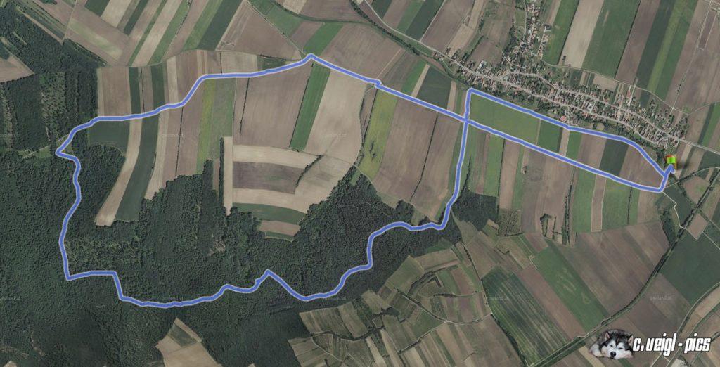 Hüttenberg 10.5km
